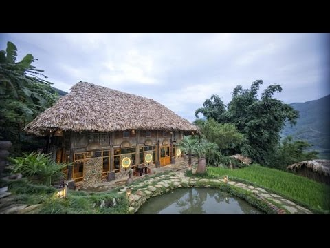 Top10 Recommended Hotels In Sa Pa, Vietnam