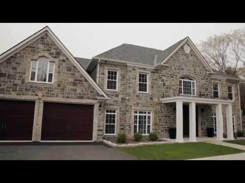 382 Purcells Cove Road, Halifax, Nova Scotia, Canada (5.4M Waterfront Luxury home)