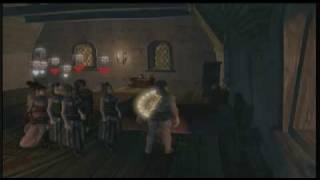 Fable 2: funny things you can do!