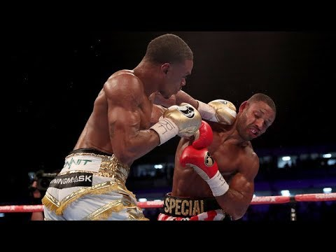 Kell brook vs Errol Spence | Ultimate Highlights!(And The New!)