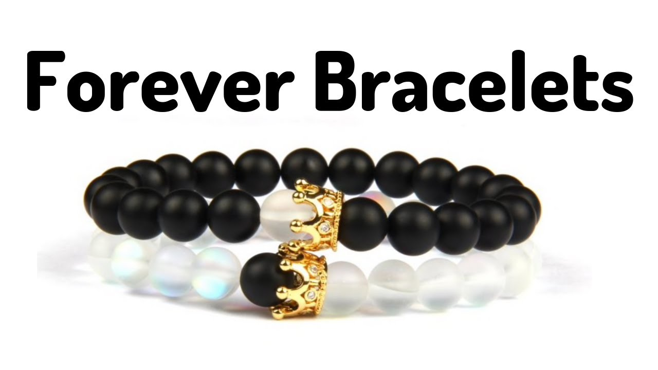 Forever Bracelets Alpha Accessories Review Relationship