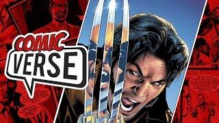 Powerless, una realidad alterna del Universo Marvel