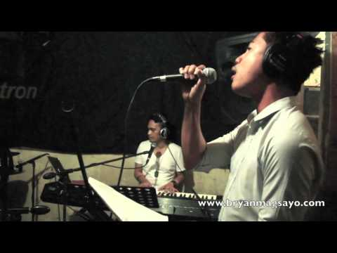 Air Supply - All Out Of Love Cover By Bryan & Sphinx Band
