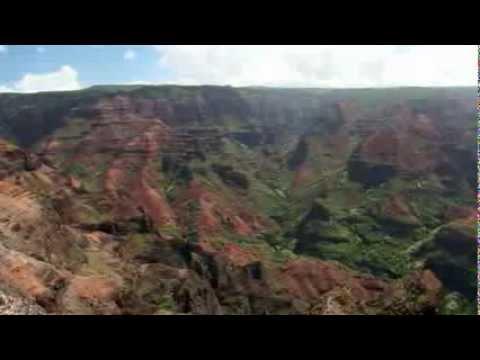 Kauai-JourneytoWaimeaCanyon