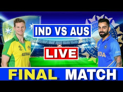 LIVE : India Vs Australia 3rd ODI | IND VS AUS Today Match Live Streaming | Ind Vs Aus 3rd ODI Live