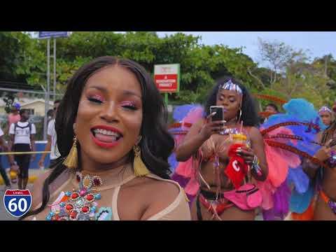 JAMAICA CARNIVAL 2018 (XODUS)