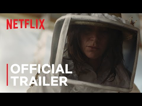 The Swarm | Official Trailer | Netflix