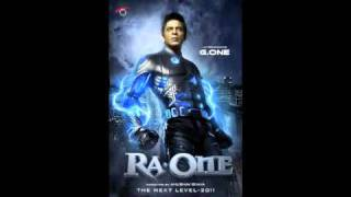 Ra. One Chammak challo ( Film Version) HD Original High Quality MP3