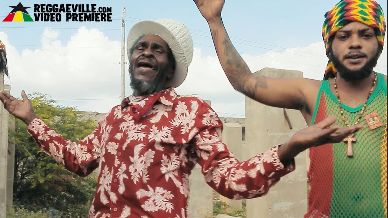 Fireclath feat. Prince Alla & Swashii - Stone Official Video out now on Reggaeville!