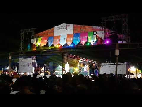 Mitha Talahatu..terlanjur Sayang...#konser wonderful Indonesia..Kefamenanu NTT