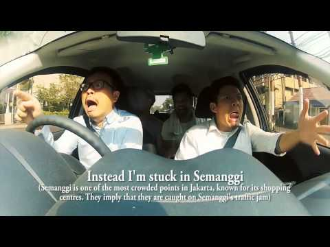 """JOKOWI DAN BASUKI"" with Eng Subs - ""What Makes You Beautiful"" by One Direction [PARODY]"