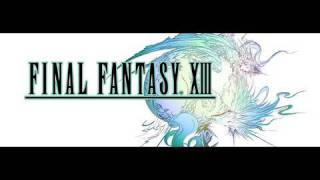 Final Fantasy 13 (HD) Review !!!