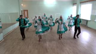 Татарский танец(, 2015-08-18T23:57:55.000Z)