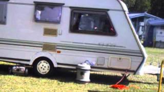 stuttgart campsite