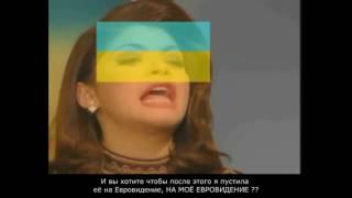 [Юмор] Евровидение, Россия и Украина