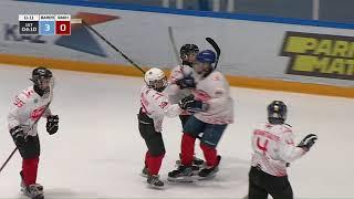 ЧРК U-11. Барыс 2009-2  -  Рахымжан 2009.  Обзор матча