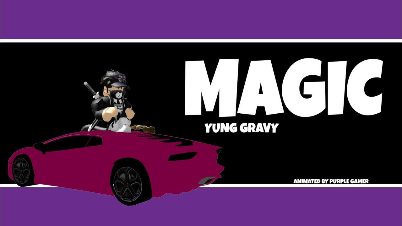 Yung Gravy Lil Baby Alley Oop Roblox Music Video By 138foxy