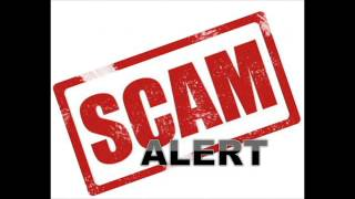 Scam Alert: Computer Scammers, Dont get scammed