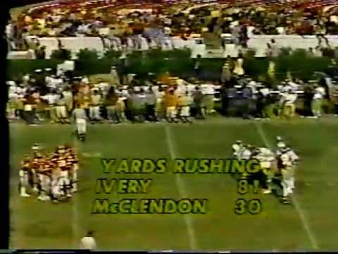 1978 #11 Georgia Bulldogs vs Georgia Tech Yellow Jackets (FU