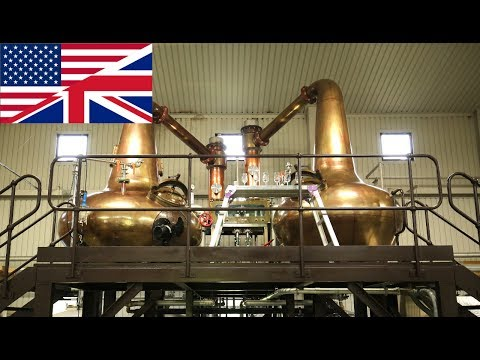 Whisky Tour: Chichibu Distillery