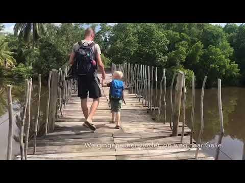 Azië 2018   28   Sri Lanka   Galle & Negombo