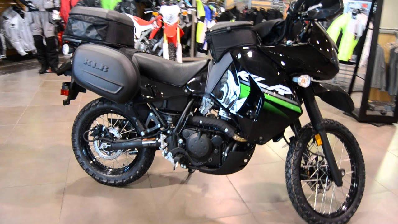 2016 Kawasaki KLR650 For Sale Freedom Powersports Fort Worth Texas ...
