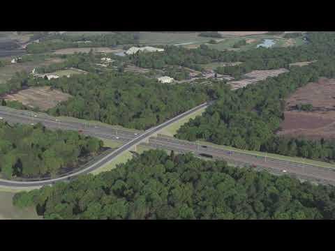 Visualisation of Wisley interchange upgrade