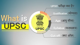 What is UPSC Exam 2020 | UPSC Kya Hai | UPSC Exam Kya Hota Hai | What is UPSC Exam in Hindi
