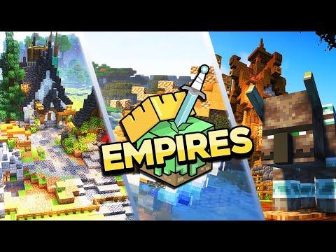 The Prank War Escalates! ▫ Empires SMP ▫ Minecraft 1.17 Let's Play [Ep.11]