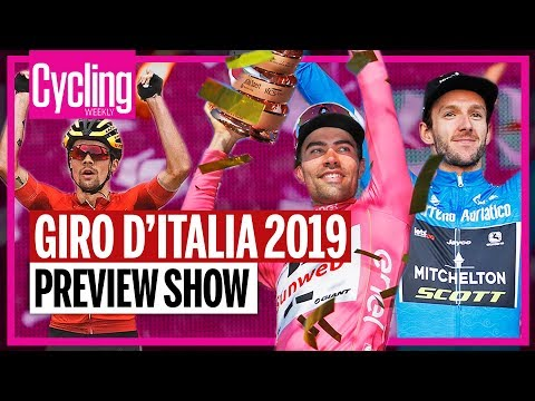 Who's Going To Win 2019 Giro d'Italia? | Grand Tour Preview | Cycling Weekly