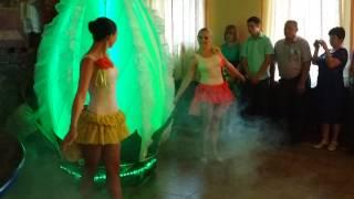 Свадьба в Барнауле Цветок лотуса