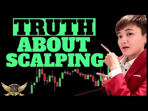 Is Scalping Trading Really a Profitable Strategy?