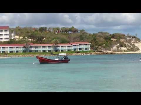 Long bay Antigua ( ep.5) impara l'italiano viaggiando by Anna Maria on Italki