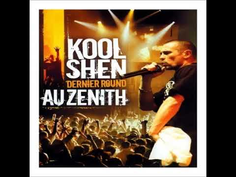album dernier round kool shen