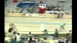 1993 Track Cycling World Championships - Men's Sprint