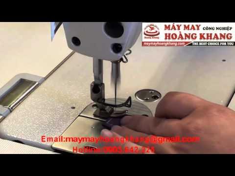 máy may 1 kim JUKI DDL- 8700