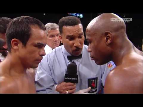 Thumbnail: 👑 Floyd Mayweather Jr vs Juan Manuel Marquez| HD 1080P Full Fight | Must Watch
