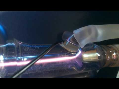 FIXED - Laser Tube Arcing and Power Loss