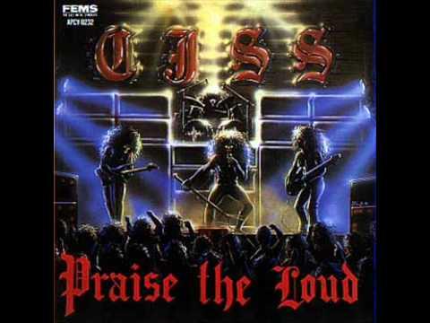 Metal Forever CJSS