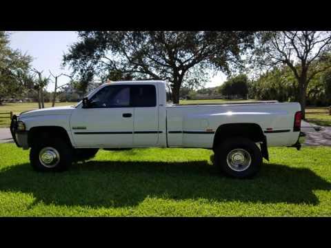 Dodge ram 3500 diesel for sale near me