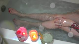 Spa day at home ♡