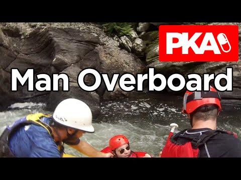PKA Adventure Zipline And White Water Rafting