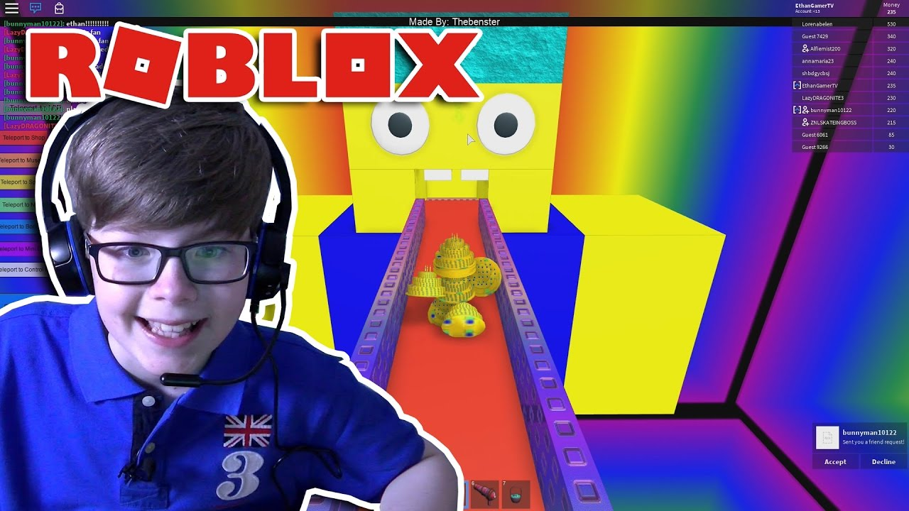 Make A Cake And Feed The Giant Noob Roblox Youtube - Make A Cake And Feed The Giant Noob 2 Roblox Youtube