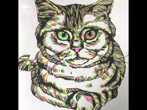 Let S Color Colorama Cats And Kittens Page 1 Youtube