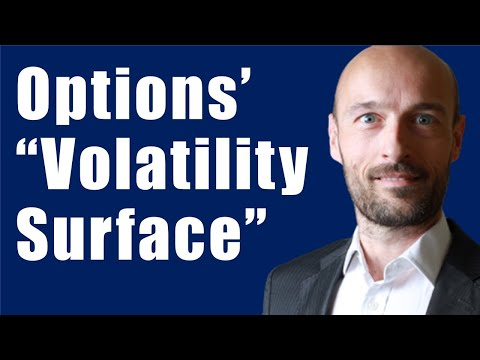 The Term Structure Of Volatility And The Volatility Surface