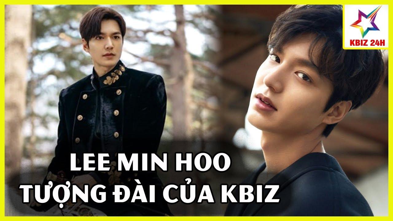 Cần Gì Kịch Bản Hay, Quân Vương Bất Diệt Lee Min Ho Chỉ  Cũng Tạo 'Trend'-1 | KBIZ 24H