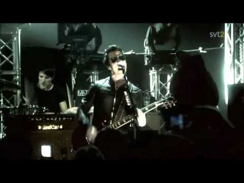 Stereophonics - Bartender And The Thief (London Live 2009)