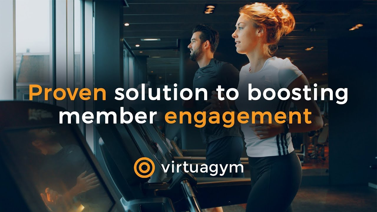 Virtuagym Reviews and Pricing - 2019
