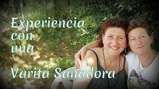 Testimonio con Varita Sanadora de Orgonangel