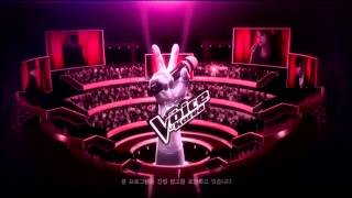 The Voice of Korea (보이스 코리아) Season 2 Opening